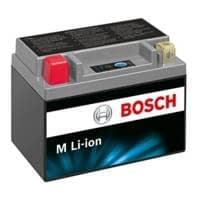Bosch LI-Ionen Batterie
