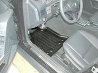 Carbox Carbox Floor Fußmatten, universal