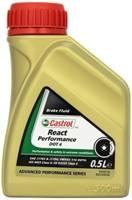 Castrol REACT PERFORMANCE DOT 4 Bremsflüssigkeit