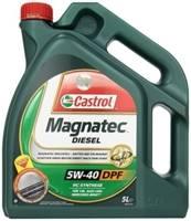 Castrol MAGNATEC DIESEL DPF Motoröl
