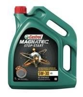 Castrol MAGNATEC STOP-START A5 Motoröl