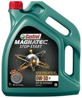 Castrol MAGNATEC STOP-START D Motoröl