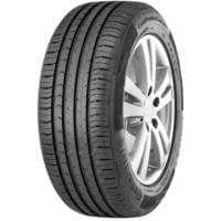 Continental ContiPremiumContact 5  195/55 R16 87H