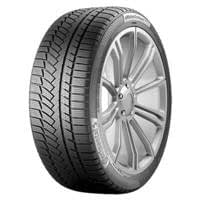 Continental ContiWinterContact TS 850 P SUV FR 215/65 R16 98H