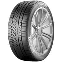 Continental ContiWinterContact TS 850 P FR XL 235/35 R19 91W