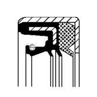 Corteco Kupplungsführungslager