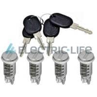 Electric Life Schließzylindersatz
