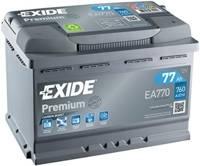 Exide PREMIUM Batterie