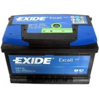 Exide EXCELL Batterie