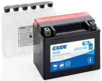 Exide EXIDE AGM Batterie