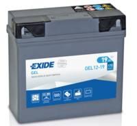 Exide EXIDE GEL Batterie