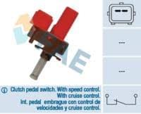 FAE Schalter, Kupplungsbetätigung (GRA)