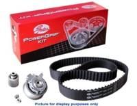 Gates PowerGrip® Wasserpumpe + Zahnriemensatz