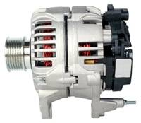Hella NEUTEIL OHNE PFAND Lichtmaschine / Generator