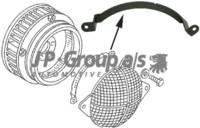 JP Group CLASSIC Anzeigeskala, Zündung