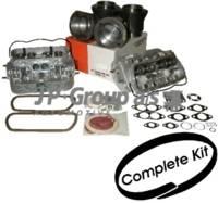 JP Group Komplettmotor