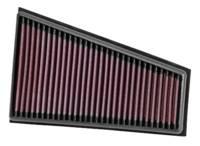 K&N Filters Luftfilter