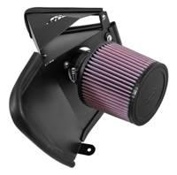 K&N Filters Sportluftfiltersystem