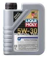 Liqui Moly Special Tec F 5W-30 Motoröl