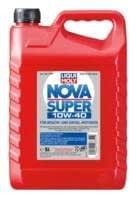 Liqui Moly Nova Super 10W-40 Motoröl