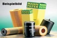 Mann-Filter Dichtung, Ölfilter
