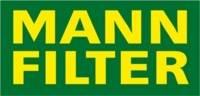 Mann-Filter Hydraulikfilter, Niveauregulierung