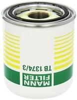 Mann-Filter Lufttrocknerpatrone, Druckluftanlage