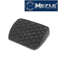 Meyle MEYLE-ORIGINAL Quality Pedalbelag, Bremspedal