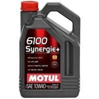 Motul 6100 SYNERGIE+ 10W40 Motoröl