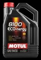 Motul 8100 ECO-NERGY 5W30 Motoröl