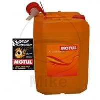 Motul GEAR COMPETITION 75W140 Achsgetriebeöl