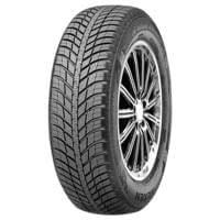Nexen N Blue 4Season  205/55 R16 91H