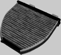 Open Parts Innenraumfilter