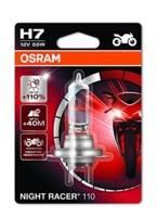 Osram NIGHT RACER 110 Glühlampe, Fernscheinwerfer