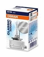 Osram XENARC CLASSIC Glühlampe, Hauptscheinwerfer