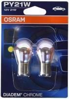 Osram DIADEM CHROME Glühlampe, Positions- & Begrenzungsleuchte