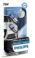 Philips WhiteVision Glühlampe, Kennzeichenleuchte