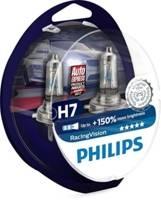 Philips RacingVision Glühlampe, Abbiegescheinwerfer