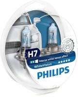 Philips WhiteVision Glühlampe, Tagfahrleuchte