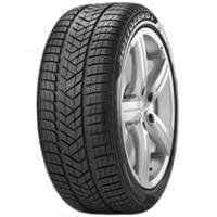 Pirelli Winter Sottozero 3 * MO XL 245/45 R18 100V