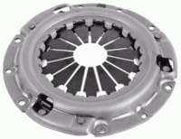 Sachs Kupplungsdruckplatte