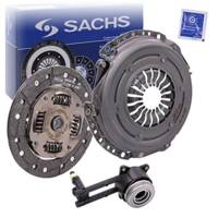 Sachs Kit plus CSC Kupplungssatz
