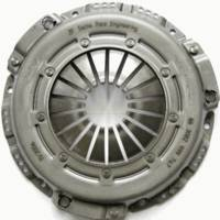 Sachs Performance Performance Kupplungsdruckplatte