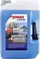 Sonax XTREME AntiFrost+KlarSicht Konzentrat Frostschutz, Scheibenreinigungsanlage