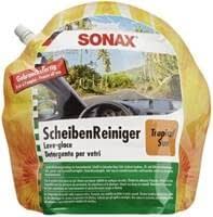 Sonax ScheibenReiniger Sommer Gebrauchsfertig Tropical Sun Reiniger, Scheibenreinigungsanlage