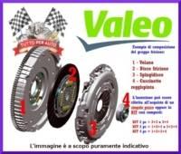 Valeo 3KKIT Kupplungssatz