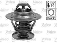 Valeo Thermostat, Kühlmittel
