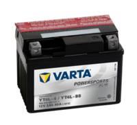 Varta POWERSPORTS AGM Batterie