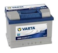 Varta BLUE dynamic Batterie