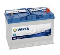 Varta BLUE dynamic Batterie